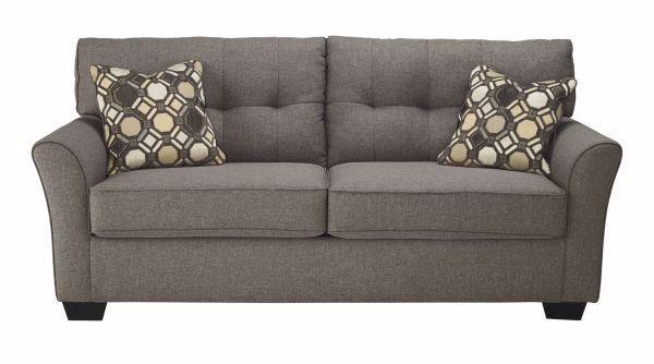 Picture of Tibbee - Slate Sofa