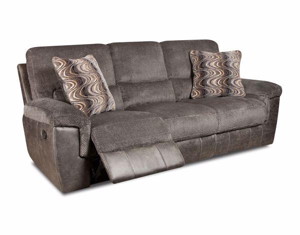 Picture of Monroe - Smoke Reclining Sofa