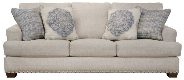 Picture of Newberg - Platinum Sofa