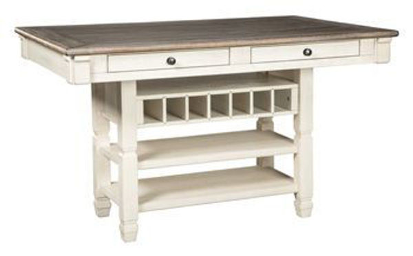 Picture of Bolanburg - Counter height table
