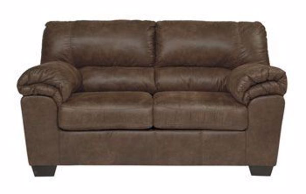 Picture of Bladen - Coffee Loveseat