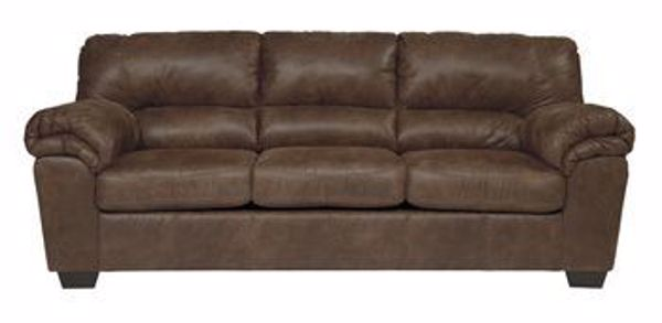 Picture of Bladen - Coffee Sofa