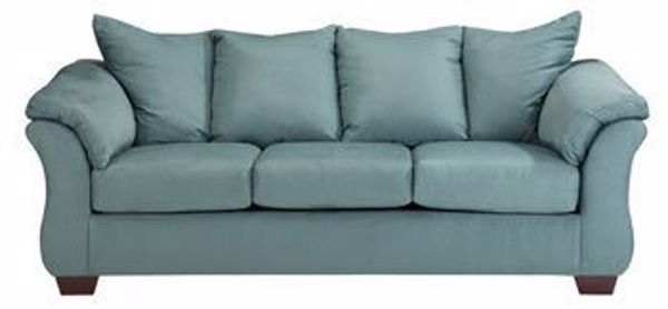 Picture of Darcy - Sky Sofa
