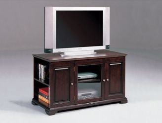 Picture of Harris - Espresso Ent Console