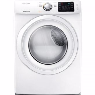 Picture of Dryer Front Load 7.5 CU FT