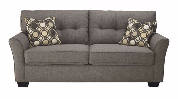 Picture of Tibbee - Slate Sofa