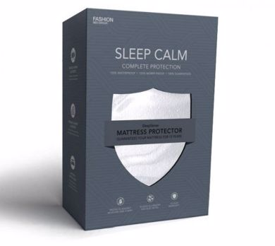 Picture of Sleep Calm - Twin Mattress Pad