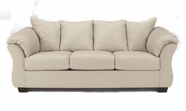 Picture of Darcy - Stone Sofa