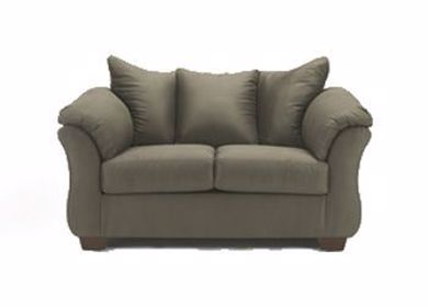 Picture of Darcy - Sage Loveseat