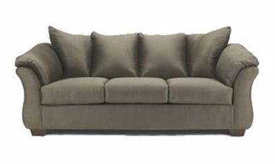 Picture of Darcy - Sage Sofa