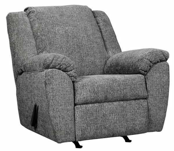 Picture of Azaline - Slate Recliner