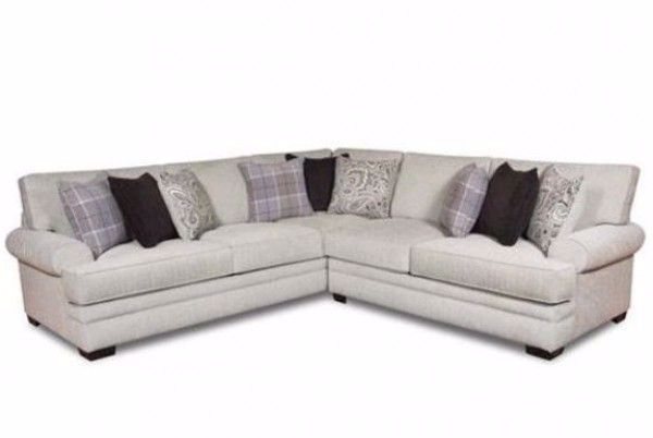 Picture of Griffin Menswear - 2PC Sectional