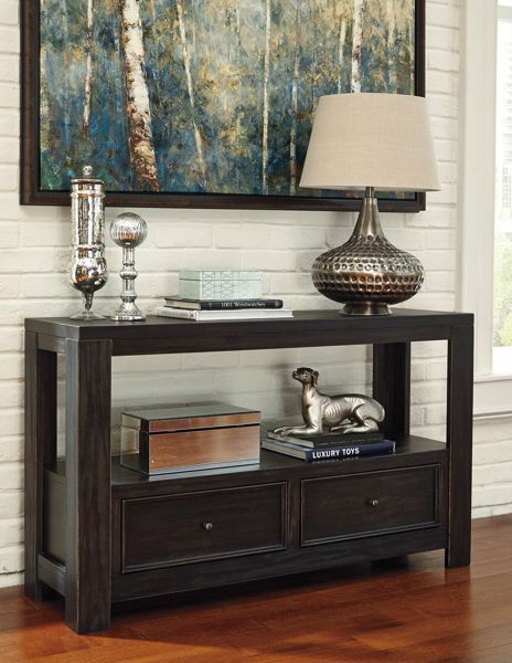 Picture of Gavelston - Sofa Table