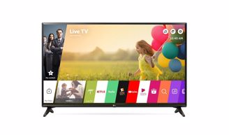 """Picture of 55"""" 1080P LED Smart TV"""
