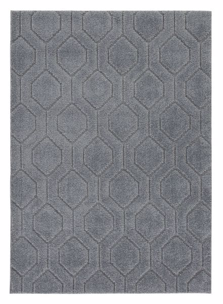 Picture of Matthew - Titanium 7.5 x 9.5 Rug