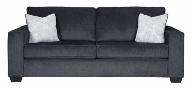 Picture of Altari - Slate Sofa