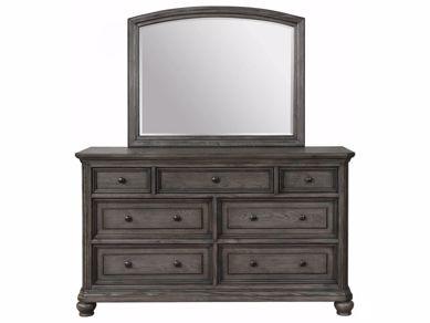 Picture of Lavonia - Dresser & Mirror