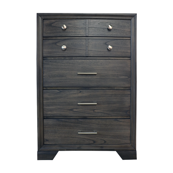 Picture of Jaymes - 5 Drawer Chest