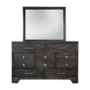 Picture of Jaymes - Dresser & Mirror