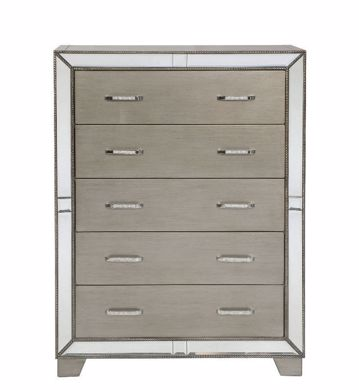 Picture of Cosette - 5 Drawer Chest