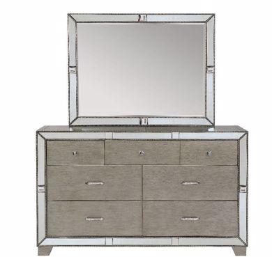 Picture of Cosette - Dresser & Mirror