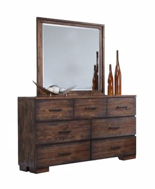 Picture of Cranston - Dresser & Mirror