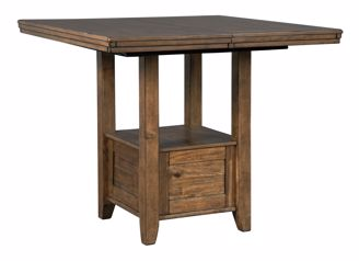 Picture of Flaybern - Counter Height Extension Table
