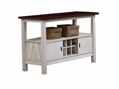 Picture of Winslow - Two Tone Dining Server