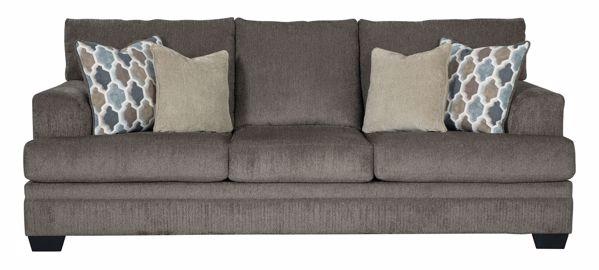 Picture of Dorsten - Slate Sofa