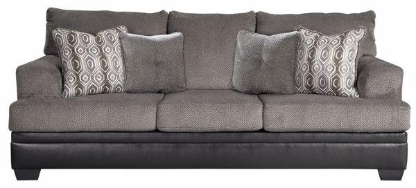 Picture of Millingar - Smoke Sofa