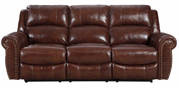 Picture of Bingen - Harness Reclining Sofa