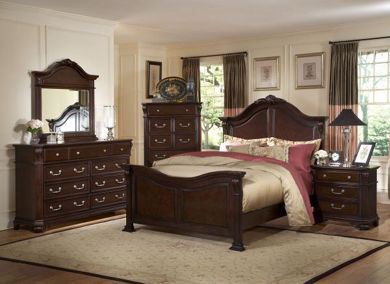 Picture of Emilie - King Bed