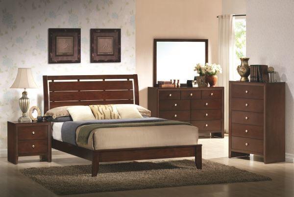 Picture of Evan - Queen Bed