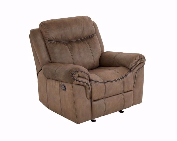 Picture of Knoxville - Glider Recliner