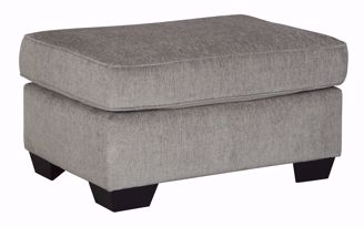 Picture of Altari - Alloy Ottoman