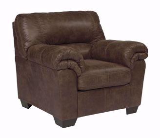 Picture of Bladen - Coffee Chair