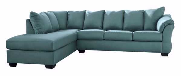 Picture of Darcy - Sky RAF 2PC Sectional