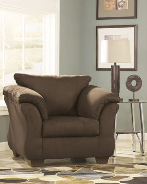Picture of Darcy - Cafe Chair