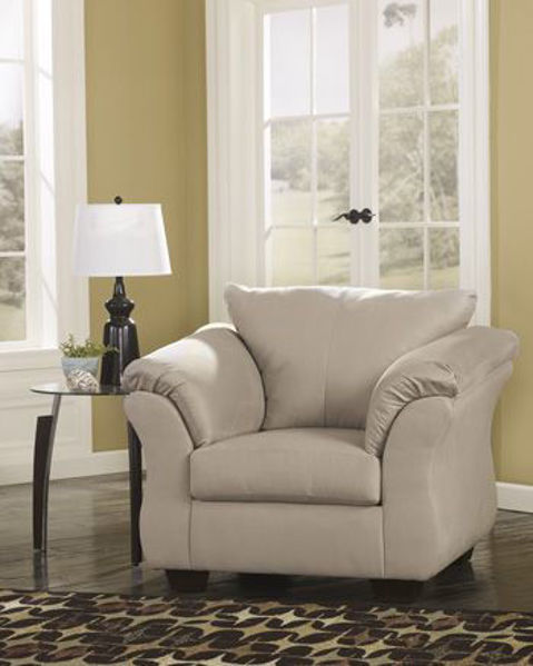 Picture of Darcy - Stone Chair