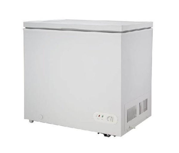 Picture of 7CF White Chest Freezer