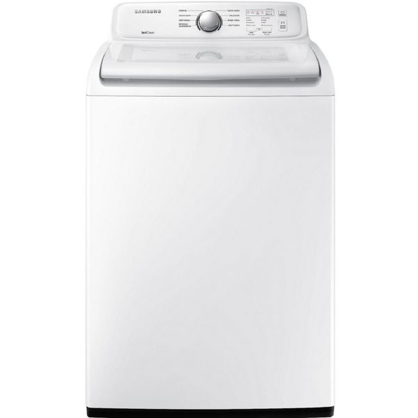 Picture of 4.5 CU. FT. Top Load Washer