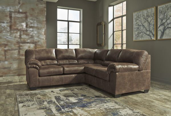 Picture of Bladen Coffee Sectional