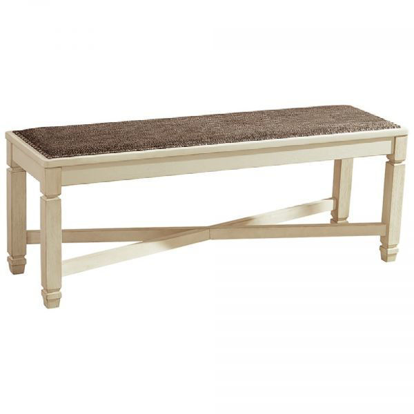 Picture of Bolanburg - Upholstered bench