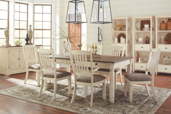 Picture of Bolanburg - Table w/ 6 Chairs