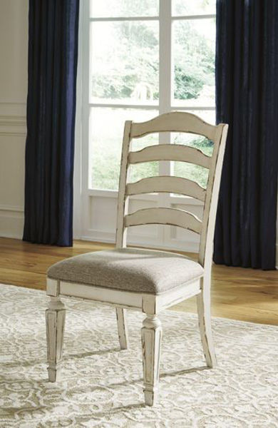 Picture of Realyn - (2/CN) UPH Side Chair