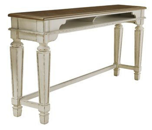 Picture of Realyn - Long Counter Table