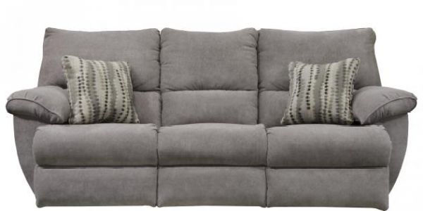 Picture of Sadler - Mica Recl Sofa w/Table