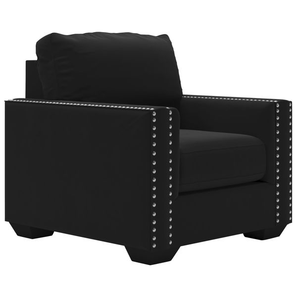 Picture of Gleston - Onyx Chair