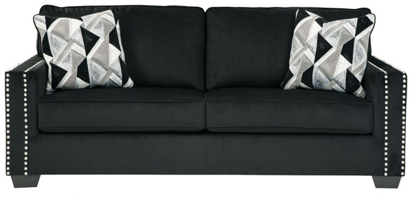 Picture of Gleston - Onyx Sofa