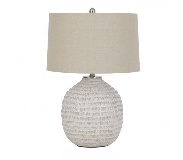 Picture of Jamon - Beige Table Lamp